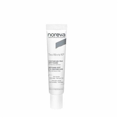 Noreva Trio White XP Anti Dark Spot Eye Contour Care 10ml Renksiz